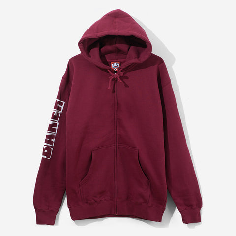 Slope Zip-Up