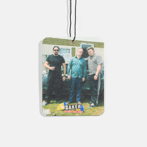 Trailer Park Boys Air Freshener (Double Sided)