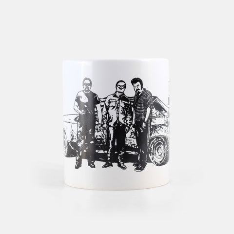 Trailer Park Boys Ceramic Mug