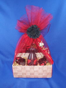 Asian Inspiration Basket