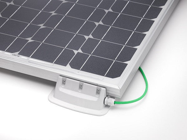 Solar Panel Attachment Set
