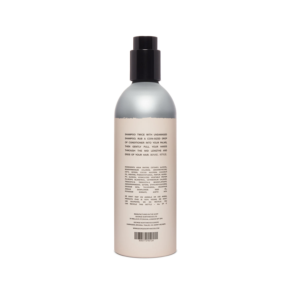 Undamaged Conditioner