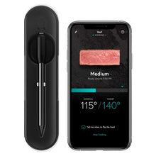 Load image into Gallery viewer, Smart Meat Thermometer