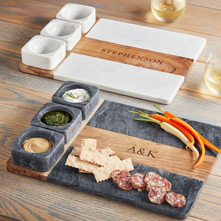 Appetizer Serving Platter