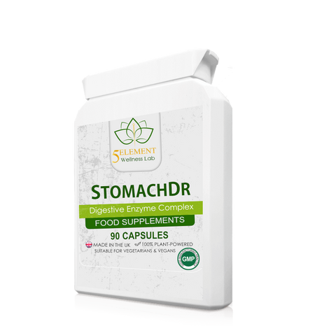 Digestive Enzyme Complex - StomachDr
