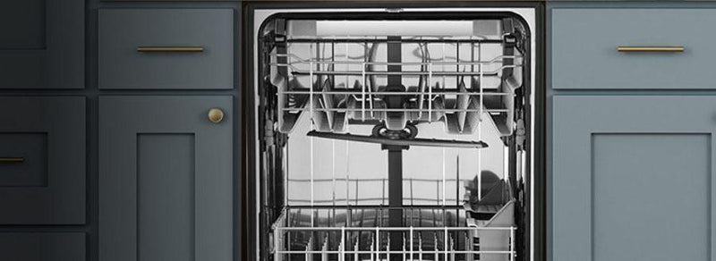 How to clean a dishwasher in 3 easy steps