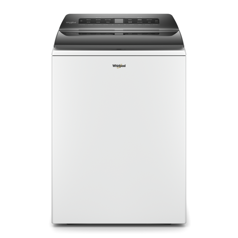 5.4 cu. ft. I.E.C. Top Load Washer with Pretreat Station WTW5105HC