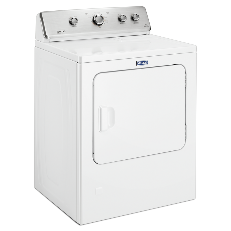 Large Capacity Top Load Dryer with Wrinkle Control – 7.0 cu. ft. MGDC465HW