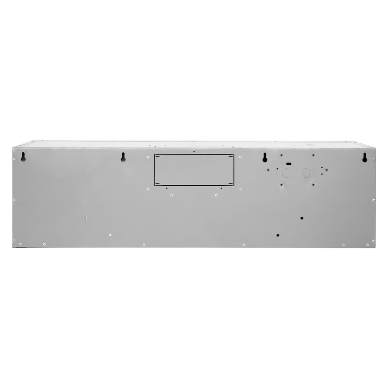 "36"" Commercial-Style Under-Cabinet Range Hood System KVUC606JSS"