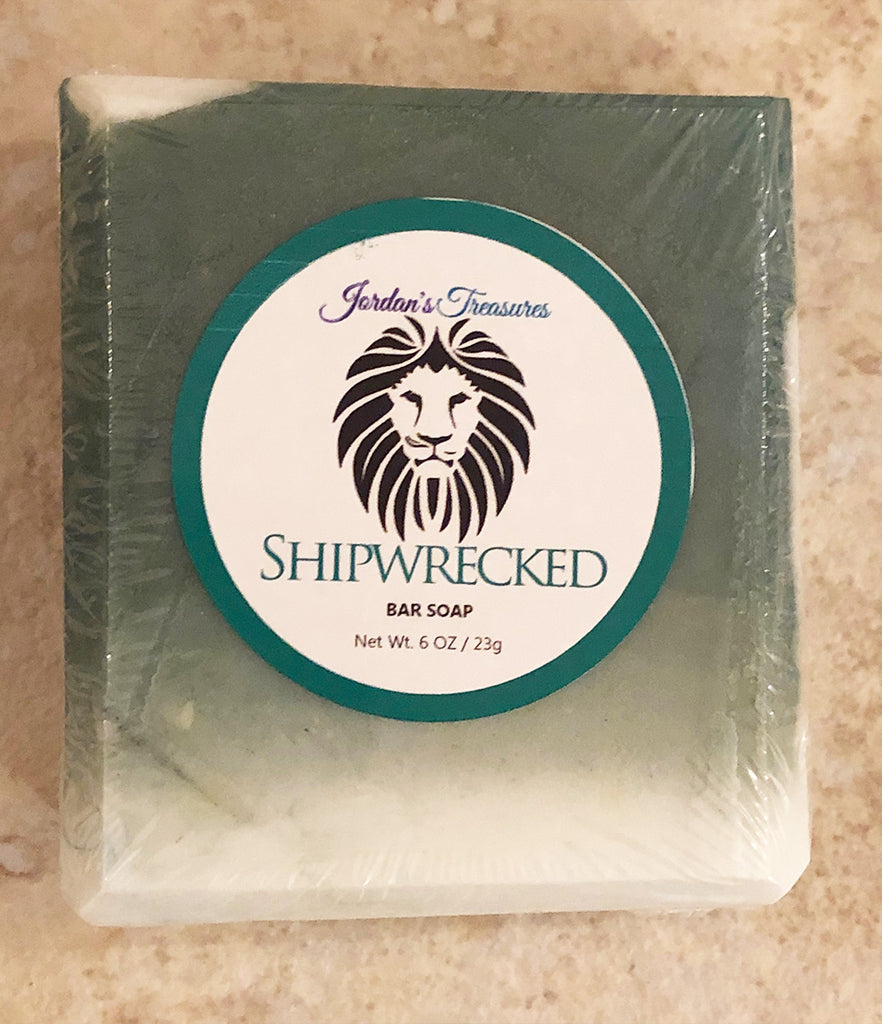 Shipwrecked Soap
