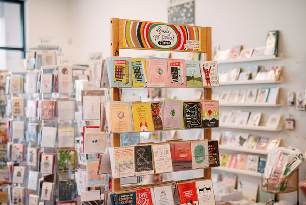 Paper Luxe Stationery and Gift Shop Tacoma