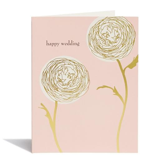 Happy Wedding Card