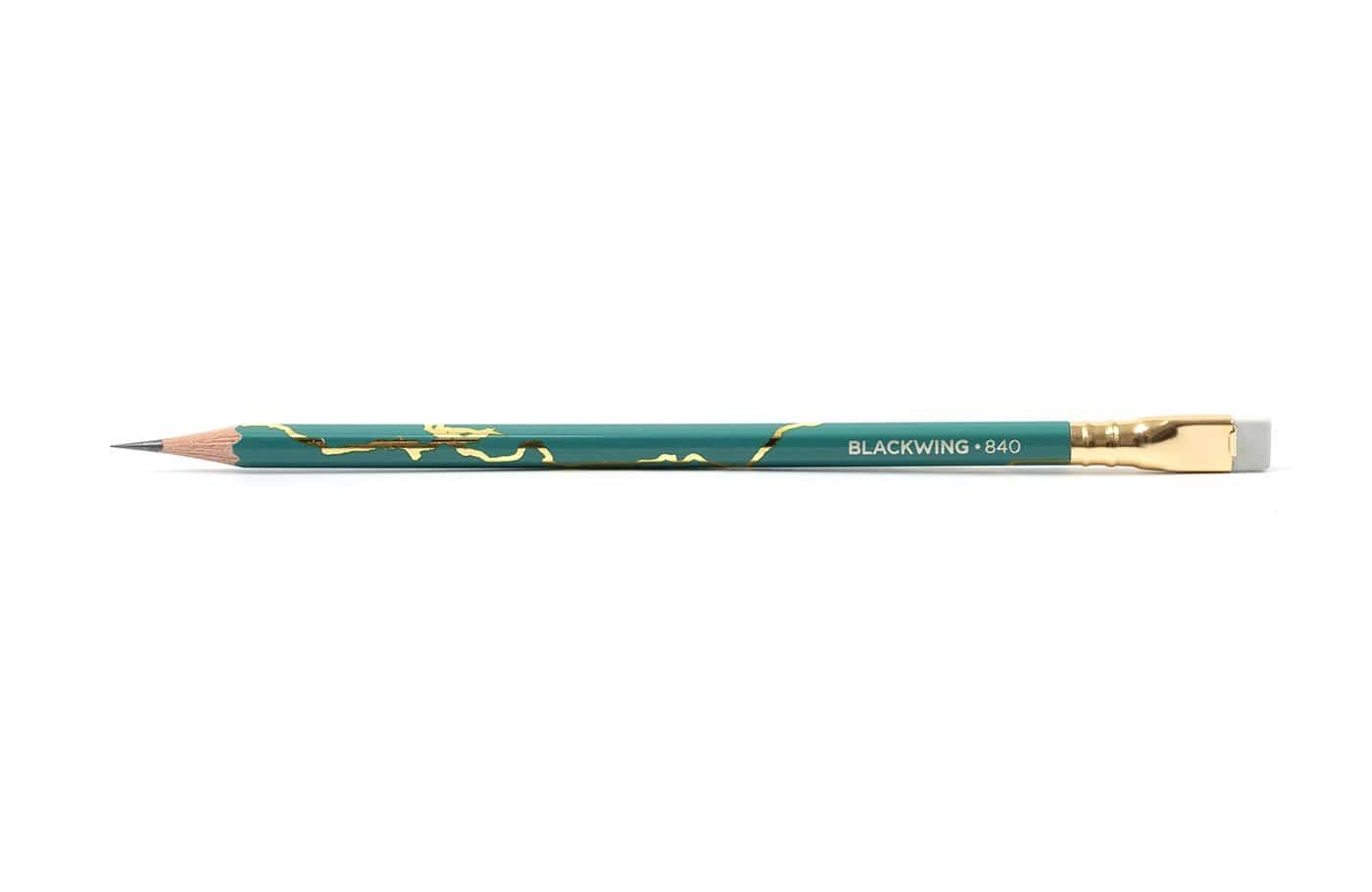Blackwing Pencil Volume 840 - The Surfing Pencil