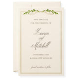 Avery Blank Invitations