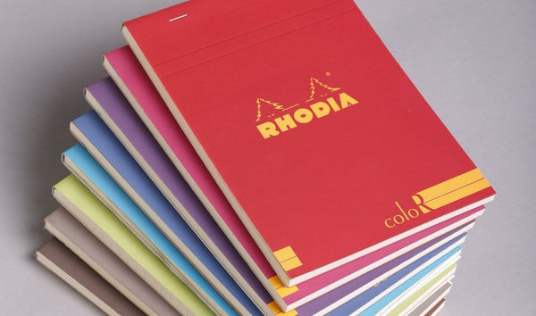 Rhodia Color Pads