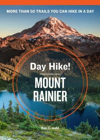 Day Hike! Mount Rainier