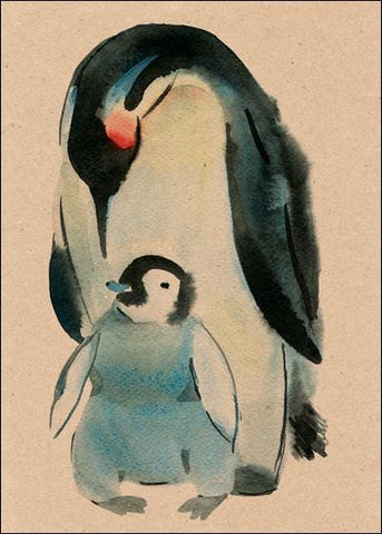 Penguin Love Boxed Set