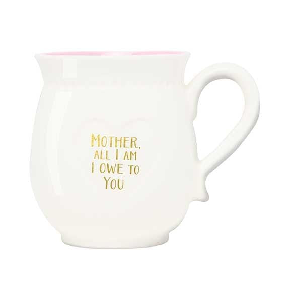 Mother Boxed Mug