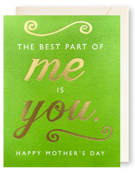Mother's Day Me & You