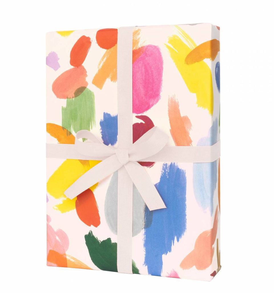 Roll Of 3 Palette Wrapping Sheets