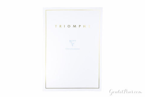 Clairefontaine Triomphe Notebook