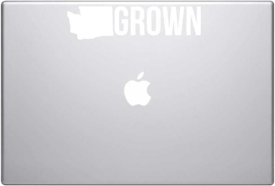 WA Grown Sticker