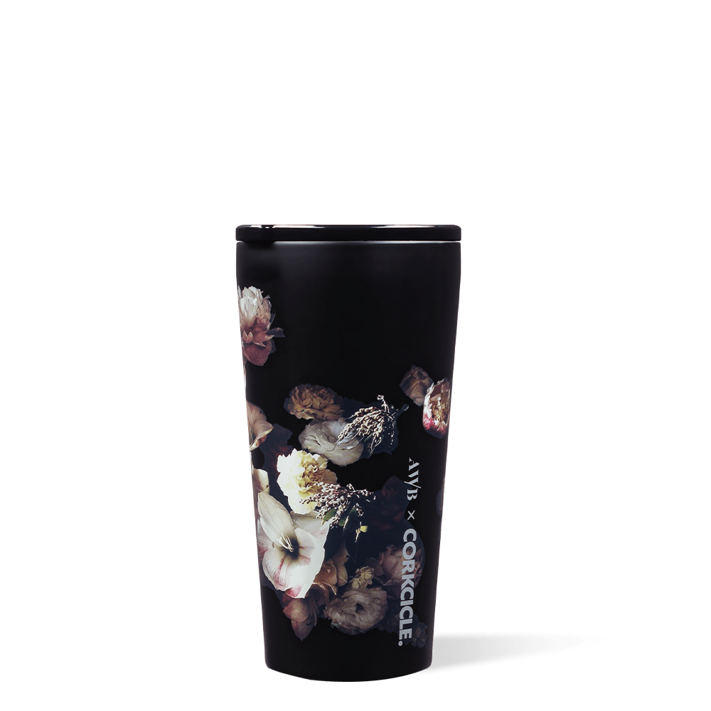 Ashley Woodson Bailey + Corkcicle Everyday 16 oz Tumbler - Dutch Love