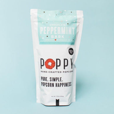Poppy Chocolate Peppermint Market Bag
