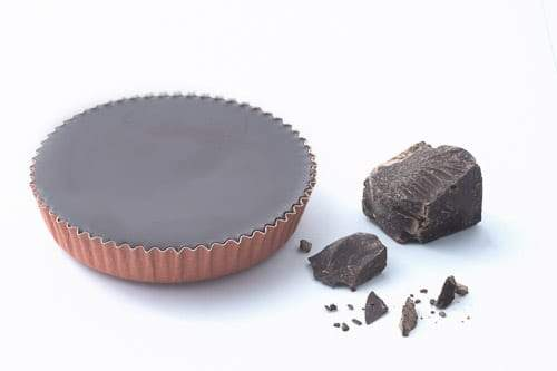 All Natural Dark Peanut Butter Cup