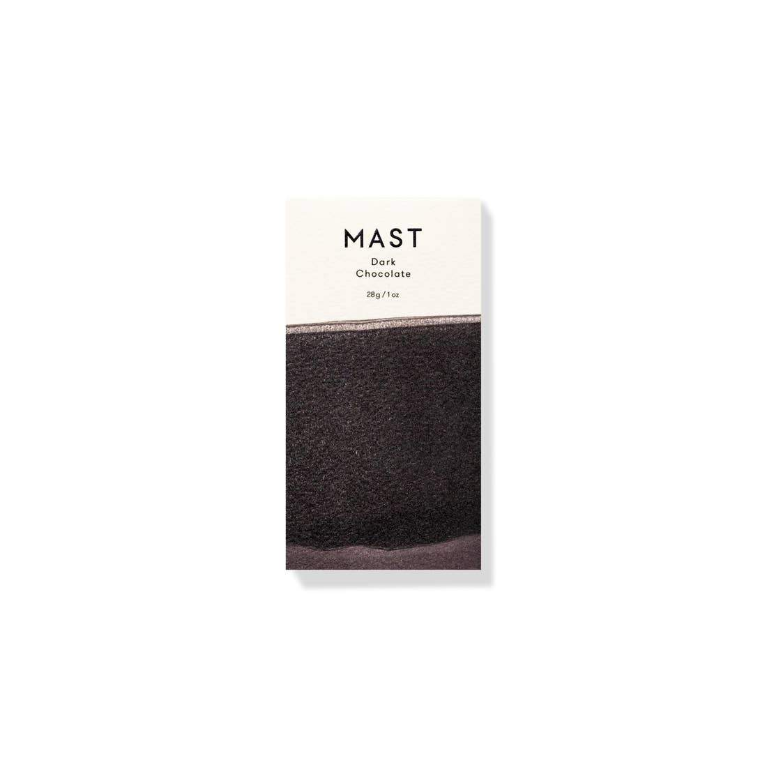 Mini Dark Chocolate Bar - Mast Chocolate