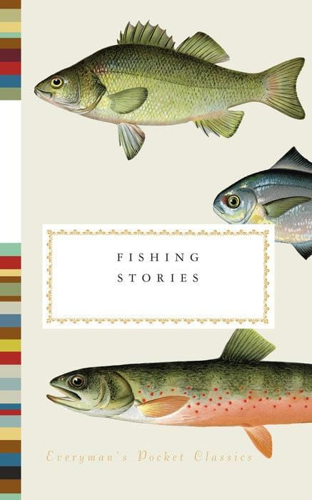 Fishing Stories Book