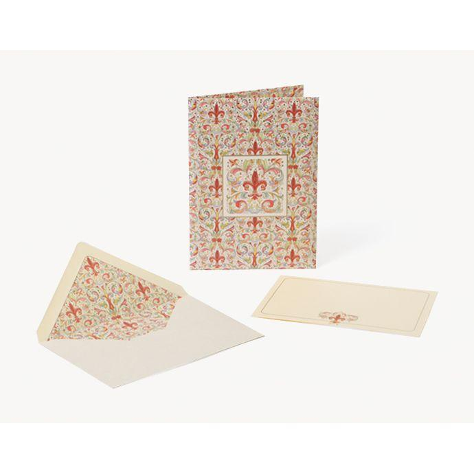Giglio Large Italian Stationery Set - Large