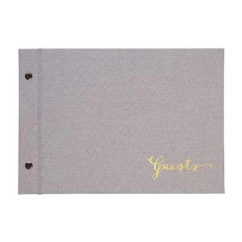 Selfie Guest Book - Timeless