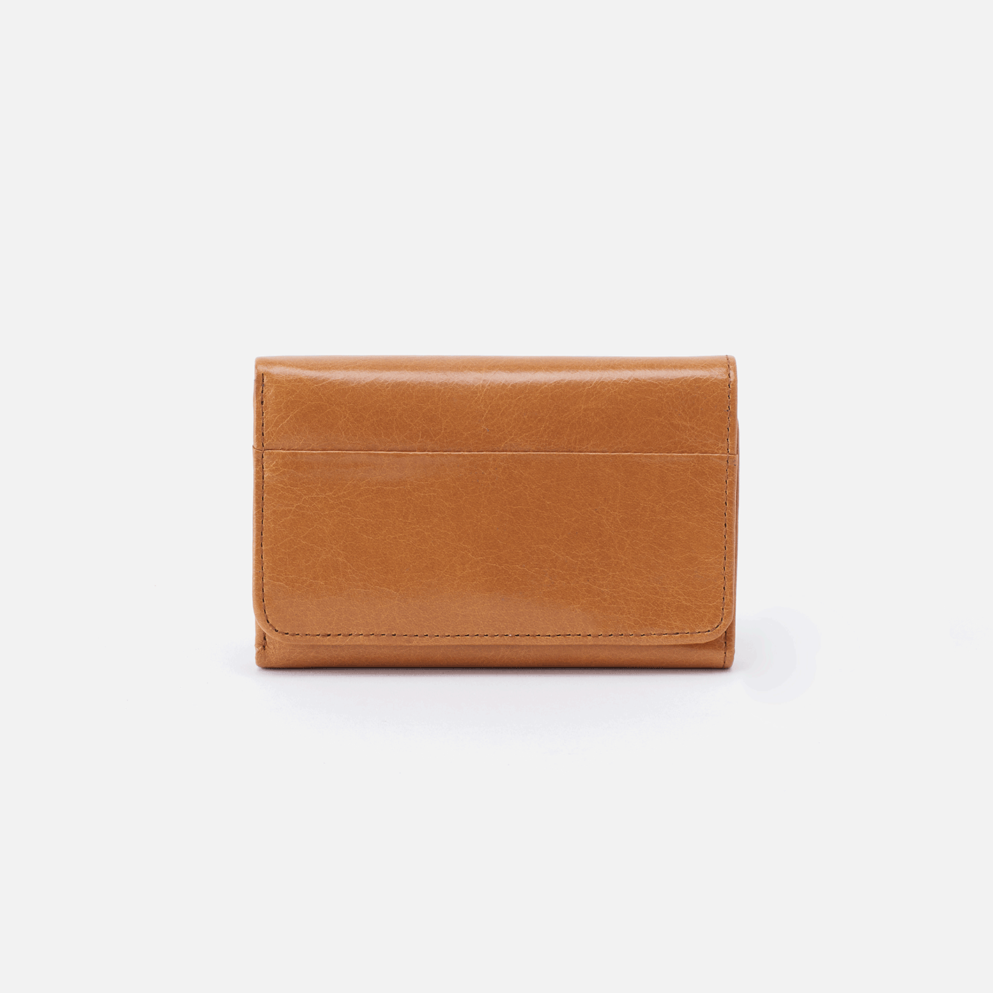Hobo Jill Wallet - Honey