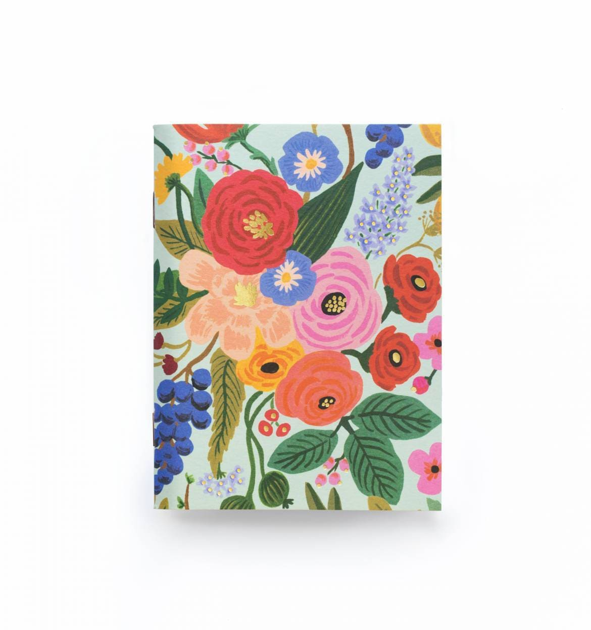 Garden Party Pocket Notebooks