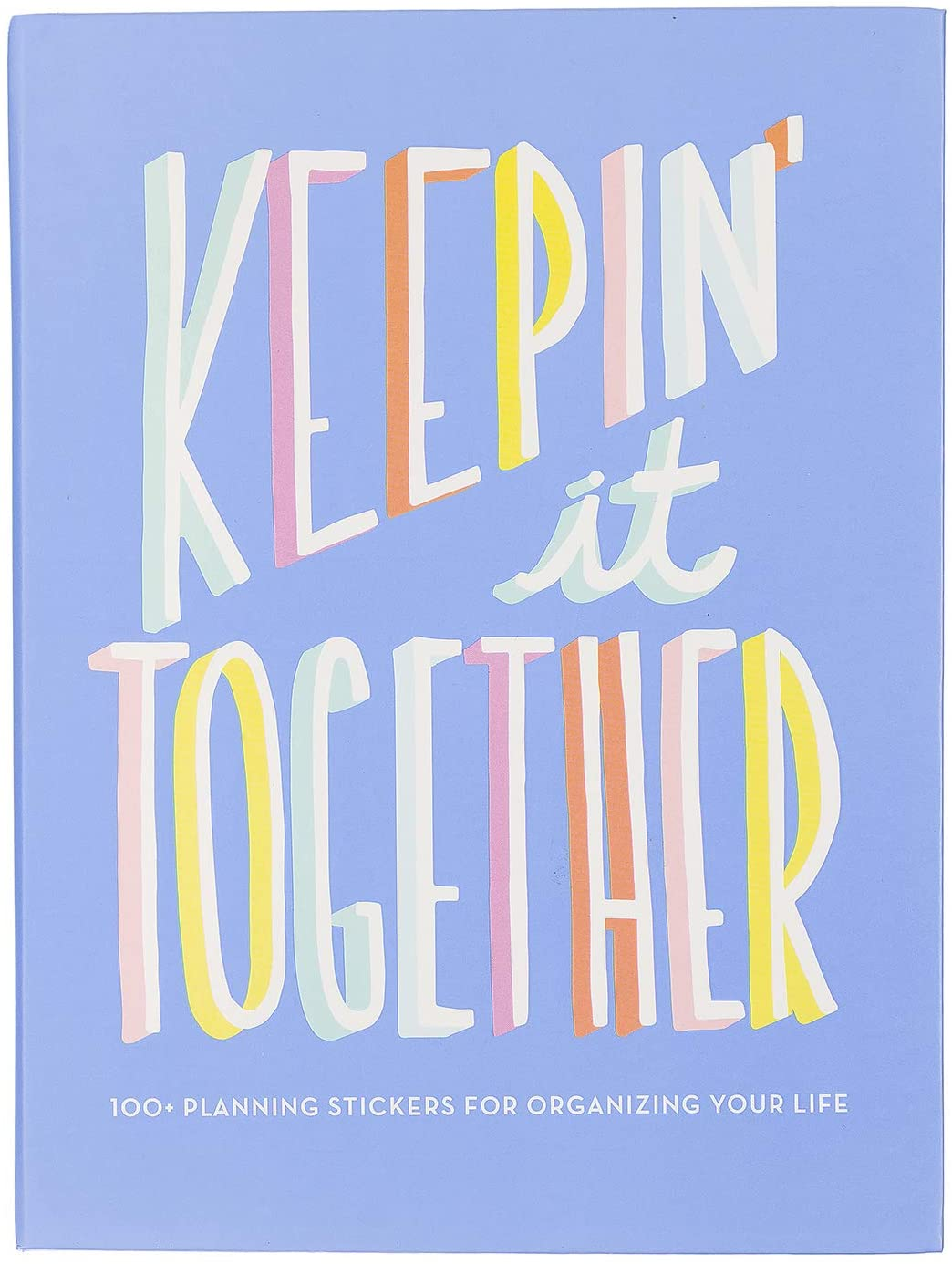 Keepin' It Together Sticker Pack