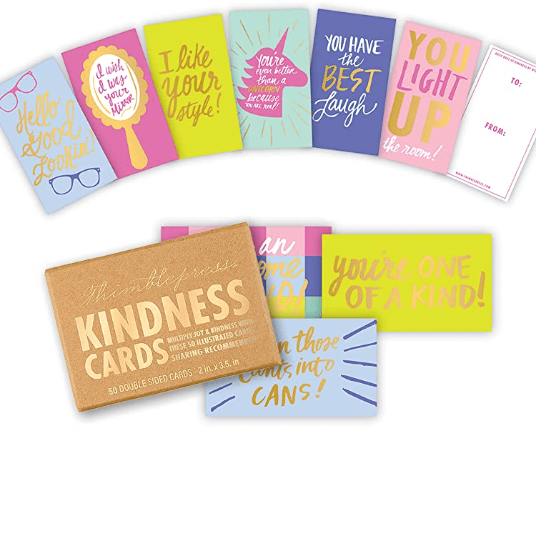 Kindness Cards Boxed Set