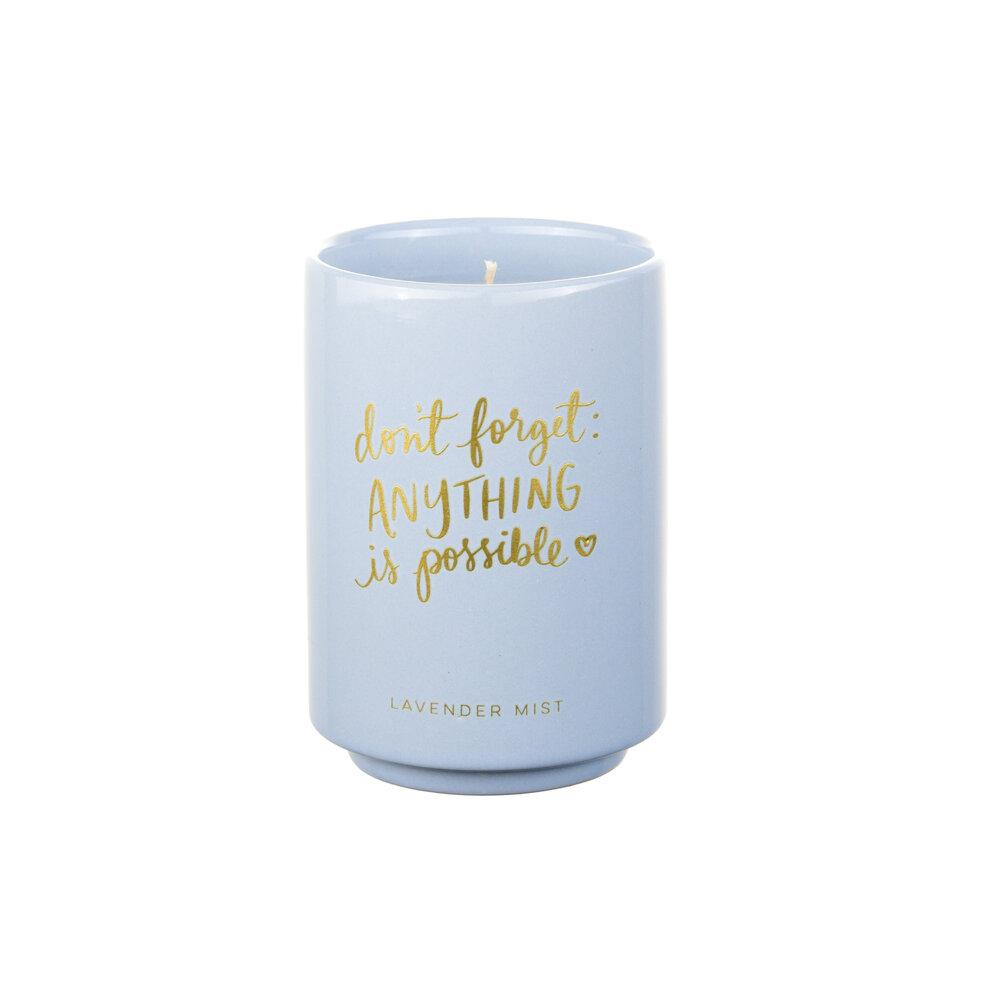 Dayna Lee Candle Collection, Anything - Lavender Mist