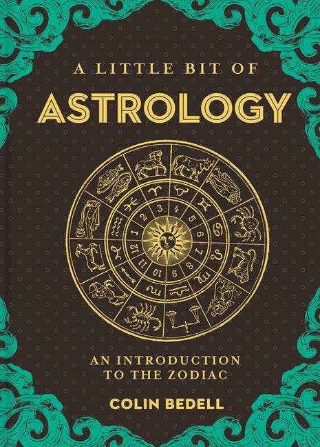 A Little Bit of Astrology