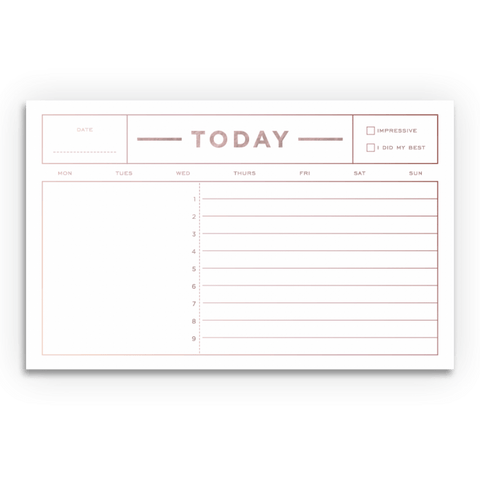 Today Notepad