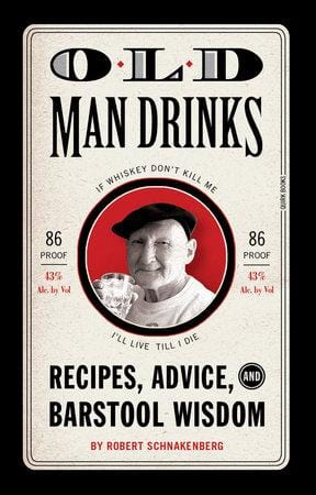 Old Man Drinks