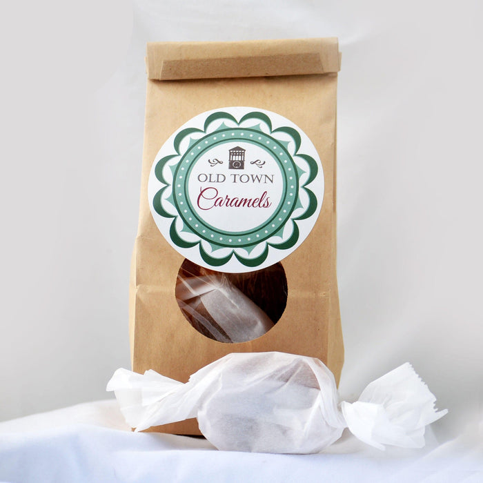 Old Town Caramels - 6 oz.