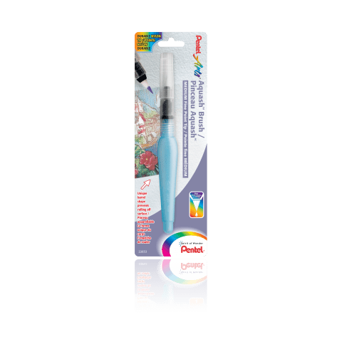 Aquash™ Water Brush, Fine Point MEDIUM