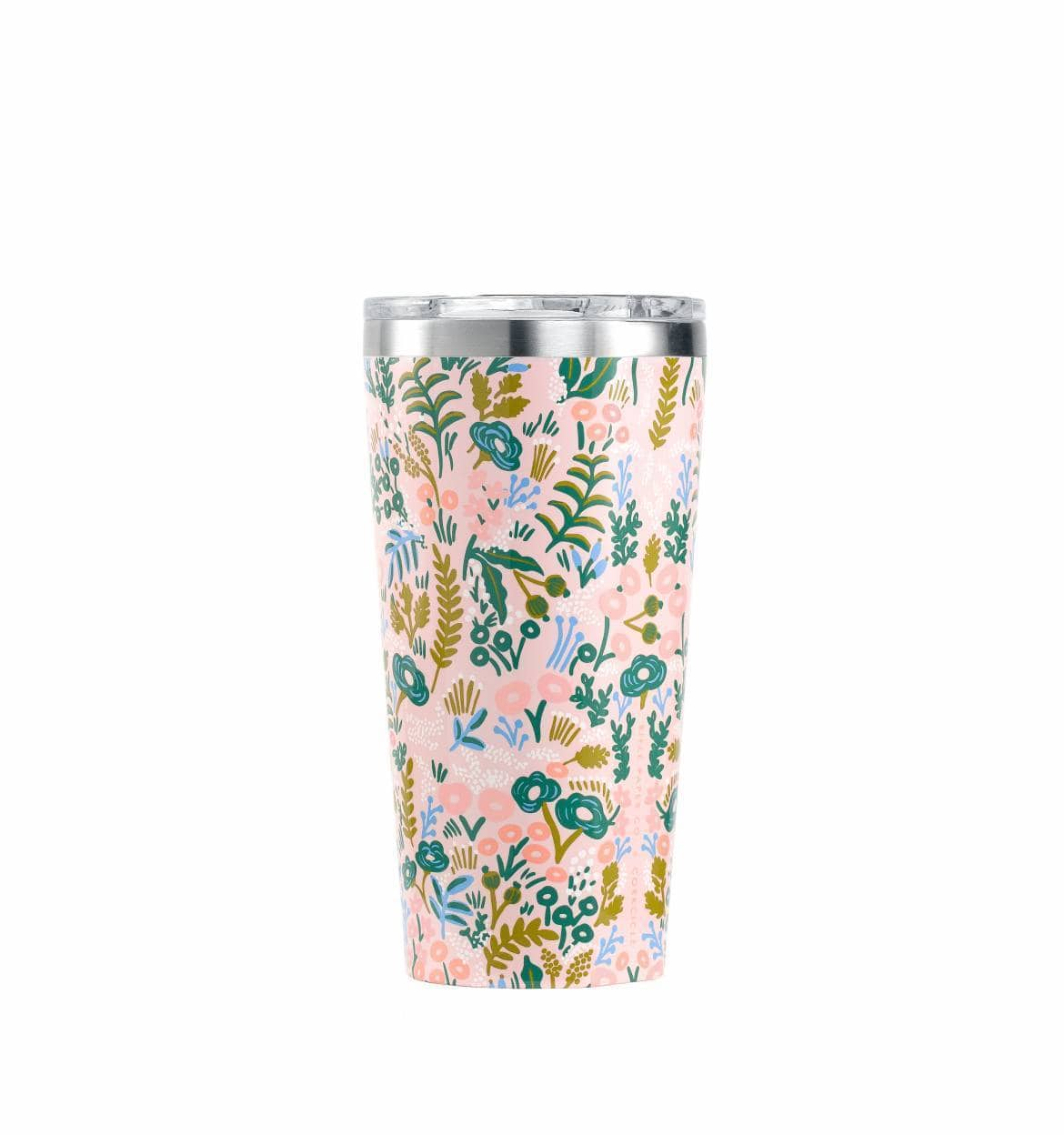 Rifle Paper Co. x Corkcicle Tumbler - Tapestry