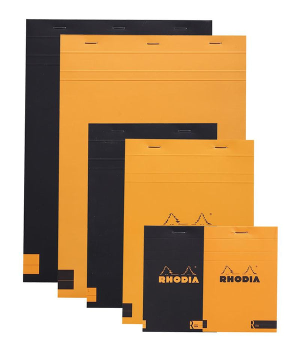 R by Rhodia Premium Notepads 8.25 x 11.75