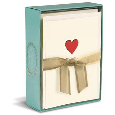 Single Heart La Petite Presse Boxed Set