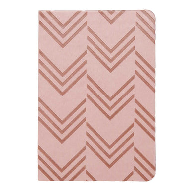 Small Blush Address Book