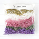 Table Tinsel