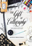 The Gift of Calligraphy