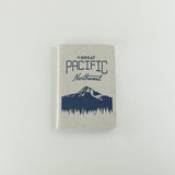 The Great Pacific Northwest Pocket Notebook